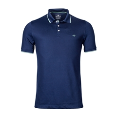 New 2021 Giordano Genuine Quality Polo Shirt -  Navy