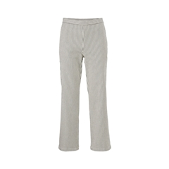 Masai Palasso Trousers - White