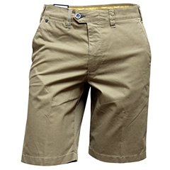 Bruhl Cotton Shorts - Sand - Venice 182609 240