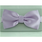 Ready Tied Bow Tie - Lilac