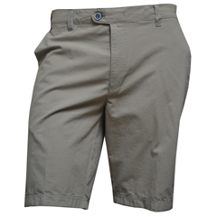 Bruhl Cotton Shorts - Stone - Matt 181710 720