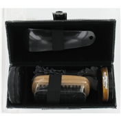 Shoe Cleaning Kit - Mens Shoe Cleaning Case
