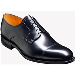 Barker Epping - Black Calf