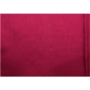 Silk Pocket Handkerchief - Hot Pink