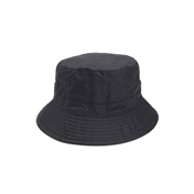 Barbour Wax Sports Hat - Black