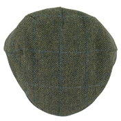 Mens Waterproof Windproof Breathable Tweed Wool Cap