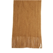 Camel Acrylic Fashion Scarf
