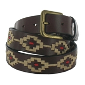 Pampeano Polo Belt - Principe