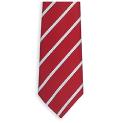 Duke of Wellington's West Riding Grey Regimental Tie