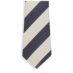 Queens Own Royal West Kent Regimental Tie