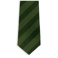 Rifle Brigade Prince Consort's Own Regimental Tie