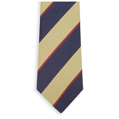 Royal Gloucestershire, Berkshire and Wiltshire Regimental Tie