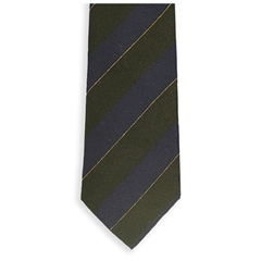 Royal Highland Fusiliers Regimental Tie
