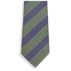 Somerset Light Infantry Prince Albert's Regimental Tie