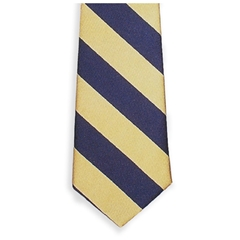 The Buffs Royal East Kent Regimental Tie
